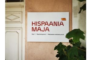 Hispaania Maja toob hispaania kultuuri eestlastele koju kätte