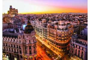 Vestlus Toledost ja Hispaanias toimuvast keelekursusest