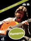Flamenco. A2 tasemele