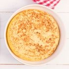Tortilla de patata - Hispaania omlett