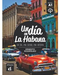 Un dia en la Habana. A1 tase