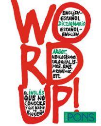 WORD UP! Inglise-hispaania slängisõnastik