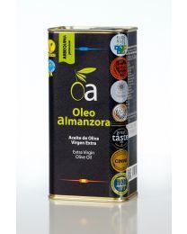 Külmpressitud oliiviõli Oleoalmanzora Arbequina 500 ml