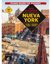 24 horas en español. Nueva York