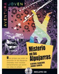 Misterio en las Alpujarras. A1 tase