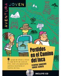 Perdidos en el Camino del Inca. A1 tase