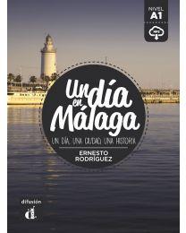 Un dia en Málaga. A1 tase