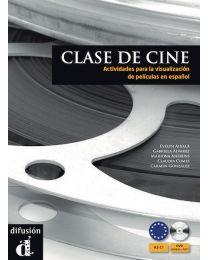 Clase de cine. A2-C1 tase