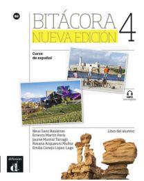 Bitacora 4. Uus trükk