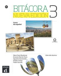 Bitacora 3. Uus trükk