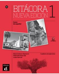 Bitacora 1. Töövihik tasemele A1. Uus trükk