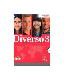 Diverso 3. Õpik ja töövihik