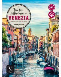 Un fine settimana a Venezia