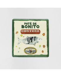 Tuunikalapasteet / Paté de bonito