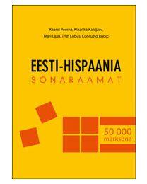 Eesti-hispaania sõnaraamat