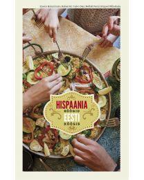Hispaania söögid Eesti köögis