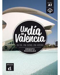 Un dia en Valencia. A1 tase