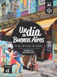 Un dia en Buenos Aires. A1 tase