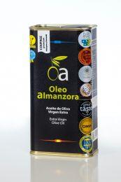 Külmpressitud oliiviõli Oleoalmanzora Coupage 500 ml