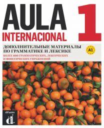 AULA Internacional 1. Grammatika ja sõnavara lisaraamat vene keelt kõnelevale õppijale