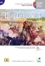 El ingenioso caballero don Quijote de la Mancha 1