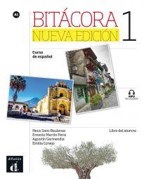 Bitacora 1. Uus trükk