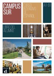 Campus Sur. Libro del alumno