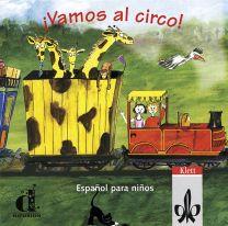 Vamos al circo! – CD