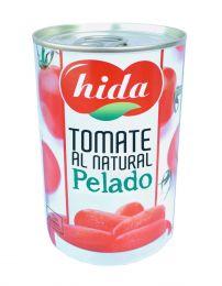 Hida kooritud tomatid x2