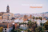 Hispaania keele kursus (30 akadeemilist tundi)