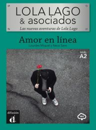Lola Lago & Asociados. Amor en línea