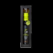 Külmpressitud oliiviõli Oleoalmanzora Arbequina 250 ml ja oliiviõli pärlid 40 g