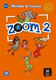 Zoom 2 – Livre de l'élève + CD