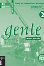 Gente 2. Töövihik tasemele B1