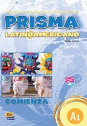 Prisma latinoamericano A1. Libro de alumno