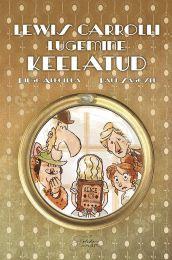 Lewis Carrolli lugemine keelatud