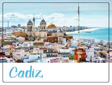 KOGEMUSLUGU: Cádizis hispaania keelt õppimas II