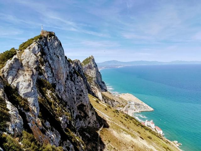 Gibraltar Hispaanias
