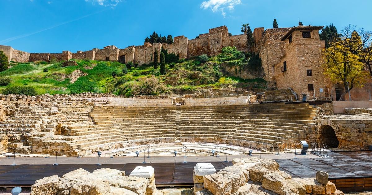 Rooma amfiteater