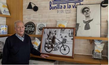 César Bonilla Vasquez
